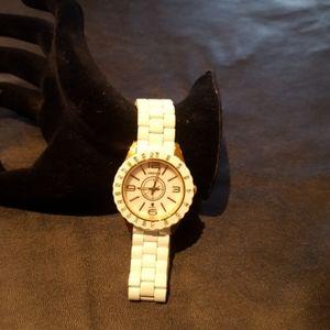 Croton Swiss Watch, EUC